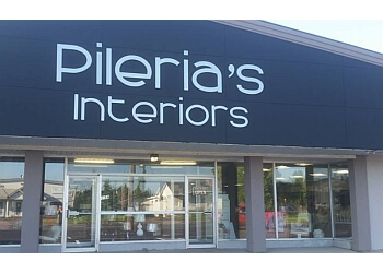 Pileria's Interiors