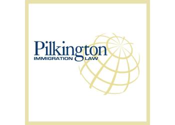 Sudbury immigration lawyer Pilkington Immigration Law Firm