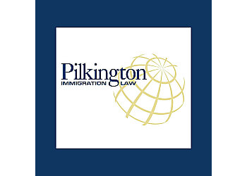 Fredericton immigration consultant Pilkington Immigration Services