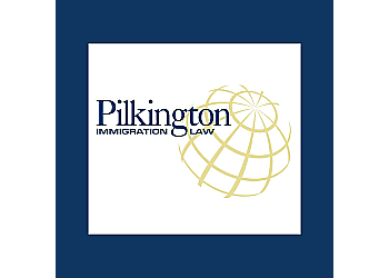 North Bay immigration lawyer Pilkington Law Firm