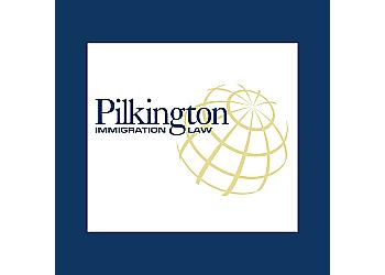 Sault Ste Marie immigration lawyer Pilkington Law Firm