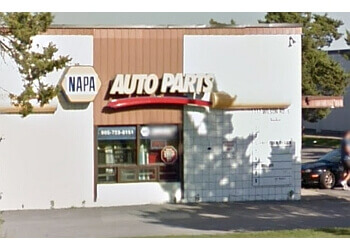 Oshawa auto parts store Pineridge Automotive Supply Ltd.