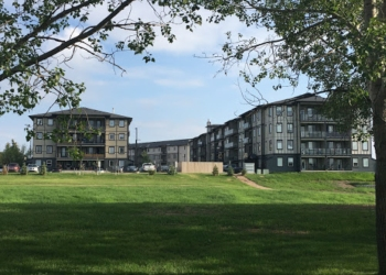 Regina apartments for rent Pines Edge II