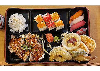 Moncton sushi Pink Sushi