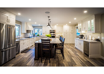 3 Best Custom Cabinets in Chilliwack, BC - Expert ...