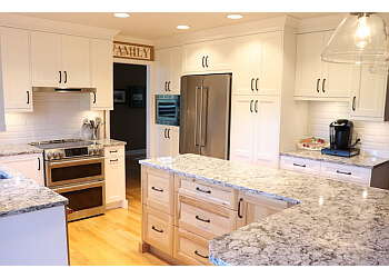 3 Best Custom Cabinets In Chilliwack Bc Threebestrated
