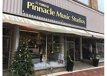 Belleville music school Pinnacle Music Studios