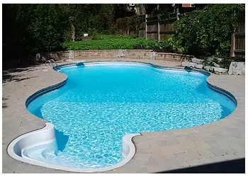 Whitby pool service Pinnacle Pool