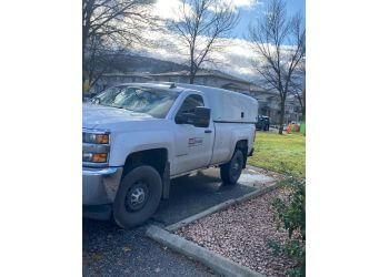 Kelowna roofing contractor Pinnacle Roofing Ltd.