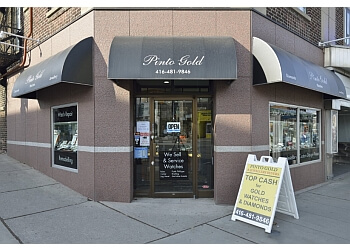 Toronto pawn shop Pinto Gold and Jewellery Buyers