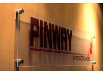 Markham videographer Pinway Productions Inc.