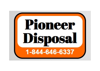 Abbotsford junk removal Pioneer Disposal
