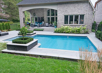 Barrie pool service Pioneer Family Pools