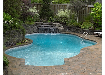 Brampton pool service Pioneer Family Pools