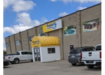 London pool service Pioneer Family Pools