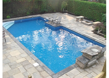 Markham pool service Pioneer Family Pools