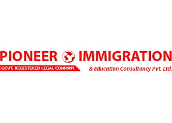 Saskatoon immigration consultant Pioneer Immigration & Education Consultancy Pvt.Ltd.