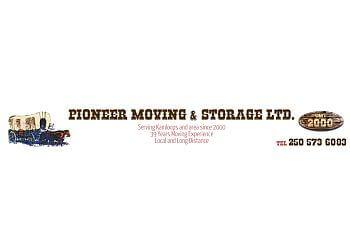 Pioneer Moving & Storage
