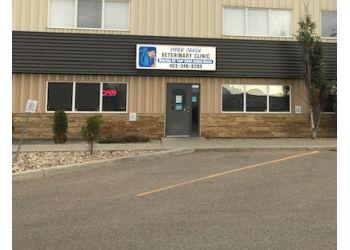 Red Deer veterinary clinic Piper Creek Veterinary Clinic