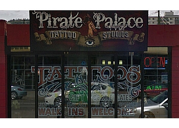 Pirate Palace Tattoo Studios