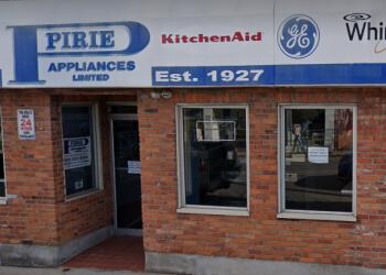 St Catharines appliance repair service Pirie Appliances Ltd