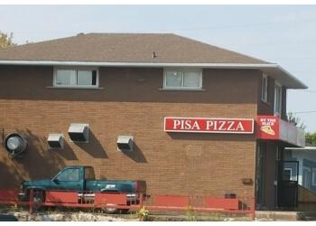 Sault Ste Marie pizza place Pisa Pizza West