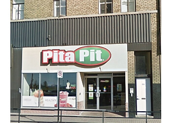 North Bay sandwich shop Pita Pit
