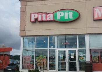 Saint John sandwich shop Pita Pit