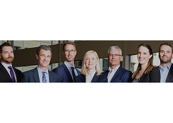 Winnipeg employment lawyer Pitblado Law