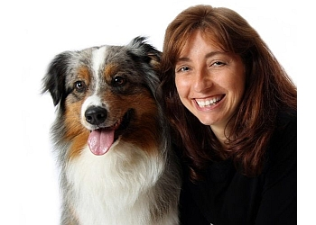 Laval dog trainer Pitou Urbain