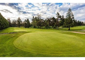 Coquitlam golf course Pitt Meadows Golf Club