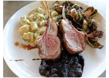 New Westminster italian restaurant Piva Modern Italian
