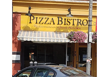 Stratford pizza place Pizza Bistro