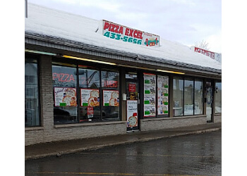 Blainville pizza place Pizza Excel