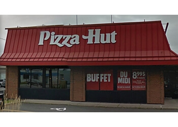 Drummondville pizza place Pizza Hut