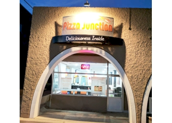 Lethbridge pizza place Pizza Junction