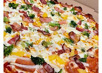 Huntsville pizza place Pizza Nova