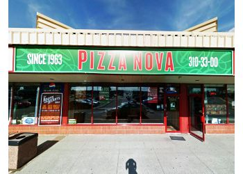 Newmarket pizza place Pizza Nova