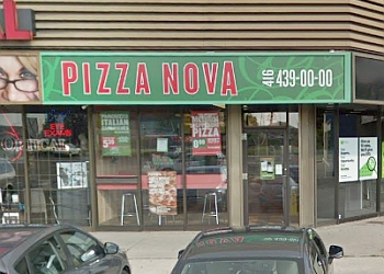 Pickering pizza place Pizza Nova