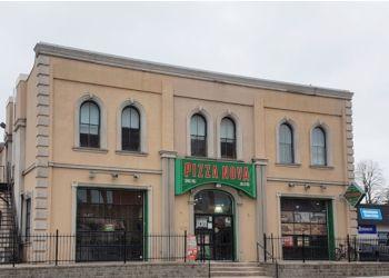 Whitby pizza place Pizza Nova
