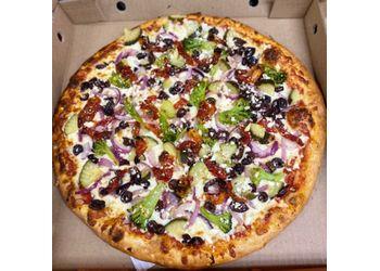 Halton Hills pizza place Pizza Pizza