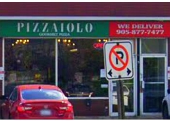 Halton Hills pizza place Pizzaiolo