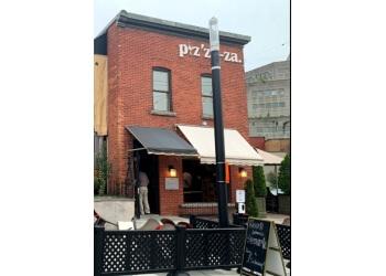 Gatineau pizza place Piz'za-za