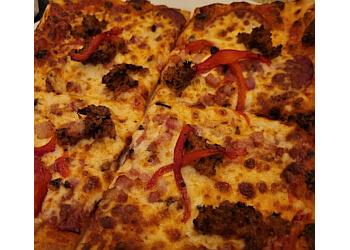 Sherbrooke pizza place Pizzicato