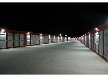 St Albert storage unit Place For Your Stuff
