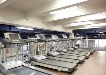 Quebec gym Planète fitness gym 24h