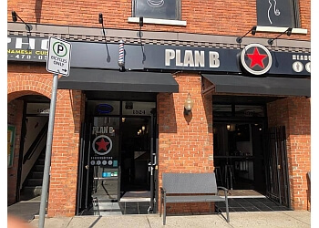 Plan B Headquarters