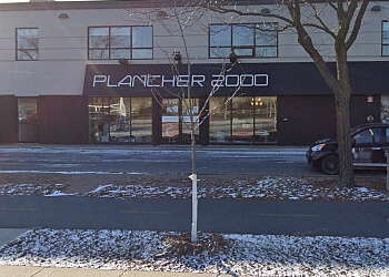 Longueuil flooring company Plancher 2000
