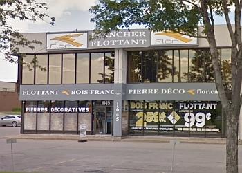 Laval flooring company Plancher Flottant Flor