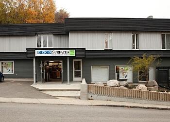 Quebec flooring company Planchers Orléans Inc.